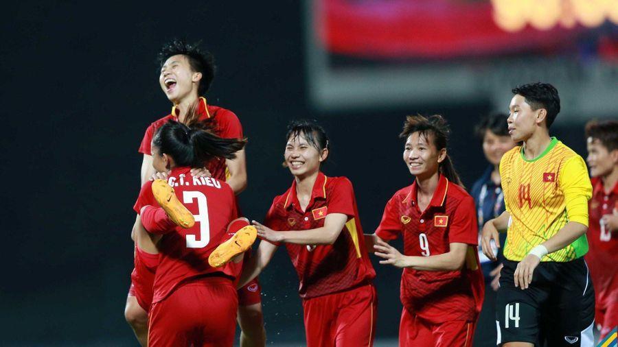 Nữ Việt Nam vs Nữ Thái Lan, 15h chiều 26/11: Khi đẳng cấp cần lên tiếng đúng lúc!