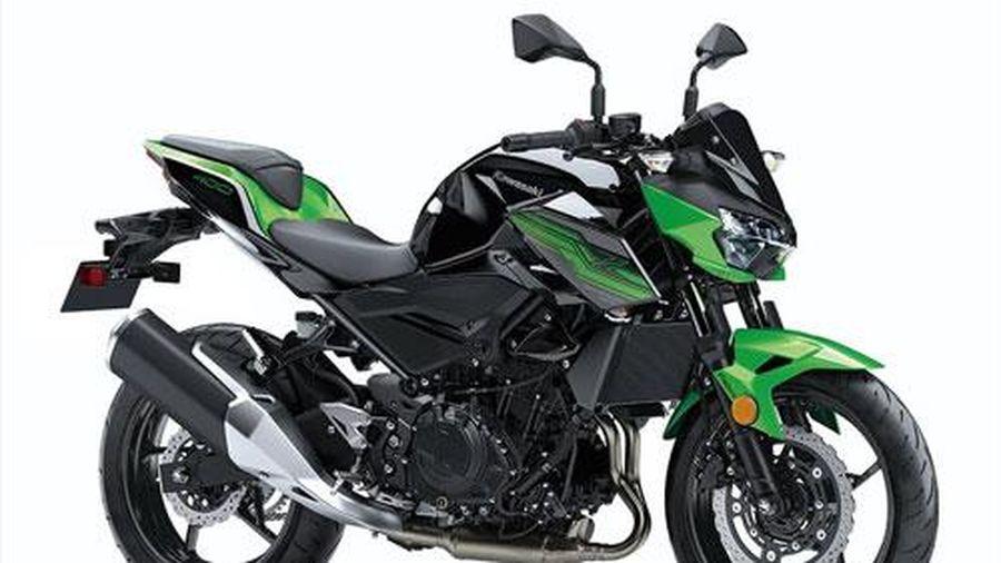 Đánh giá Kawasaki Z400 2019 giá 149 triệu đồng tại Việt Nam