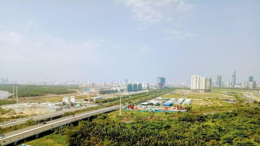 HoREA mong TP.HCM 'học' Bình Dương gỡ khó cho DN bất động sản