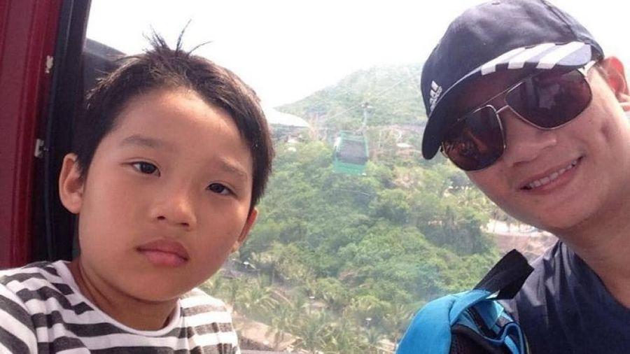 Hoàng Bách lên tiếng về phát ngôn dạy con xưng 'mày - tao' với bố