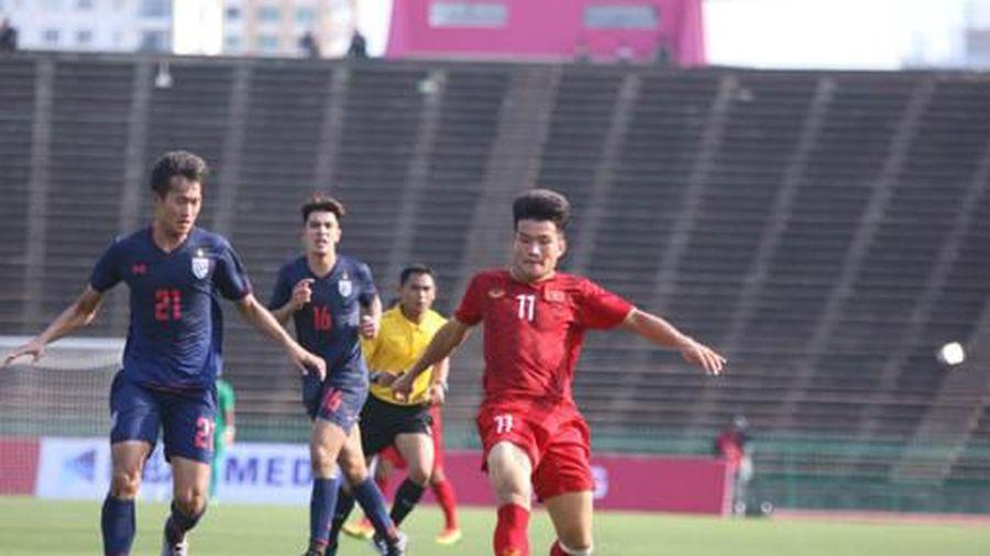 Tuyển thủ Thái Lan muốn đội nhà vô địch SEA Games lần thứ 4 liên tiếp