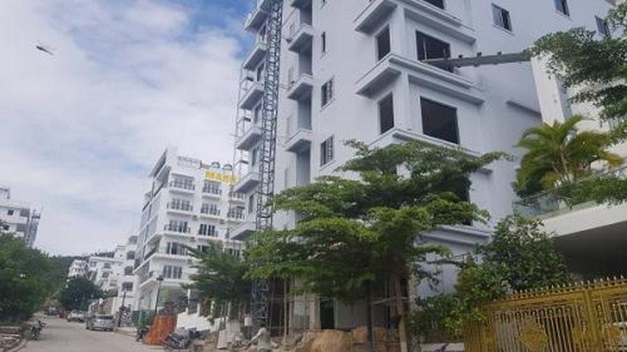 Dự án Ocean View Nha Trang: Chính quyền phải lập chốt để ngăn chặn xây dựng sai phép