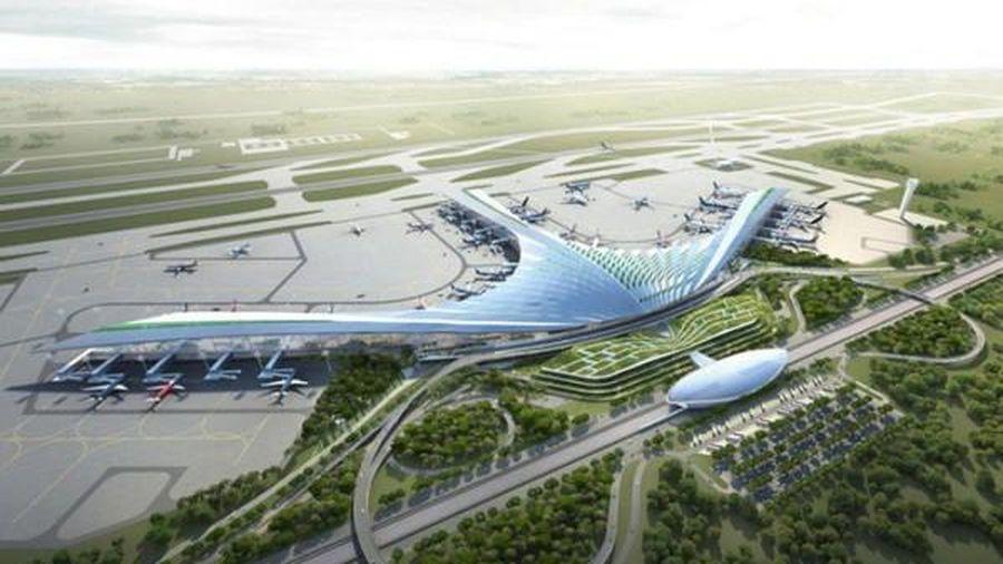 Vốn làm sân bay Long Thành không dùng bảo lãnh Chính phủ