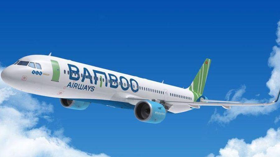 Bamboo Airways chuẩn bị mở đường bay thẳng Hà Nội-Melbourne