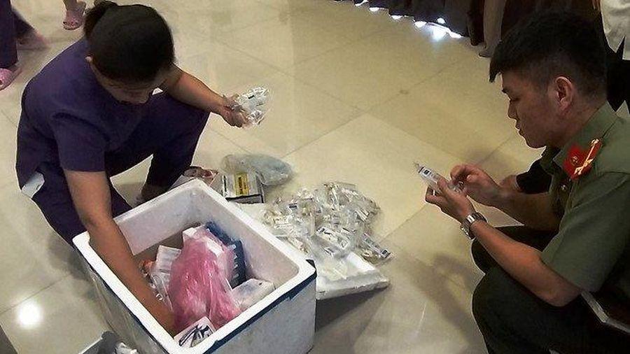 Phạt 90 triệu đồng, đóng cửa 9 tháng cơ sở 'làm đẹp mà mãi không đẹp' ở Đà Nẵng