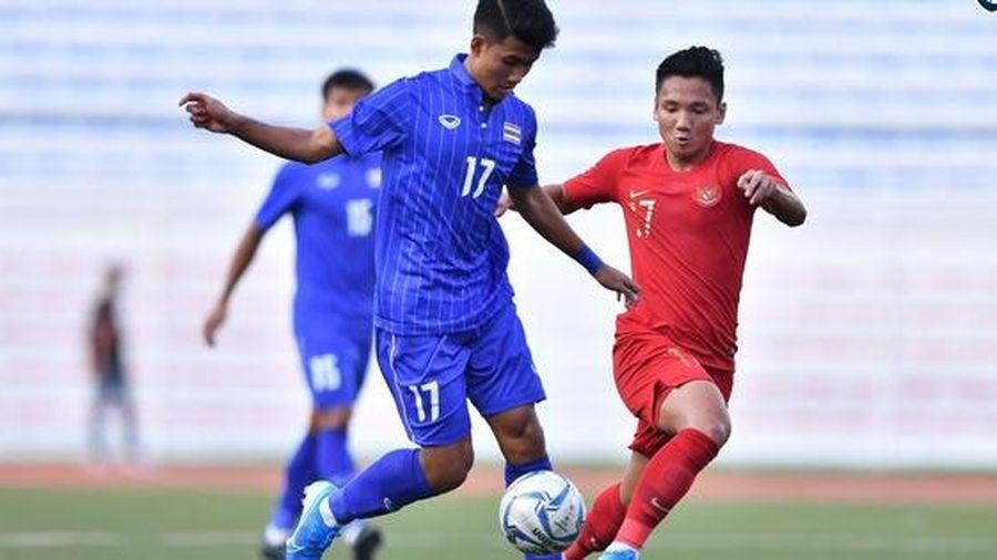 Thua đau Indonesia, HLV Akira Nishino vẫn tự tin vào lứa cầu thủ có trong tay
