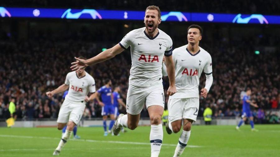 Tottenham 4-2 Olympiacos: Ngược dòng ngoạn mục dù bị dẫn 2 bàn, Mourinho có chiến thắng tưng bừng trong ngày trở lại đấu trường UEFA Champions League