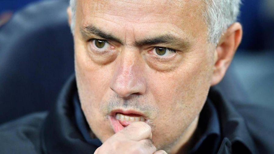 Vừa trở lại cầm quân, Jose Mourinho đã lập kỷ lục 'khủng'