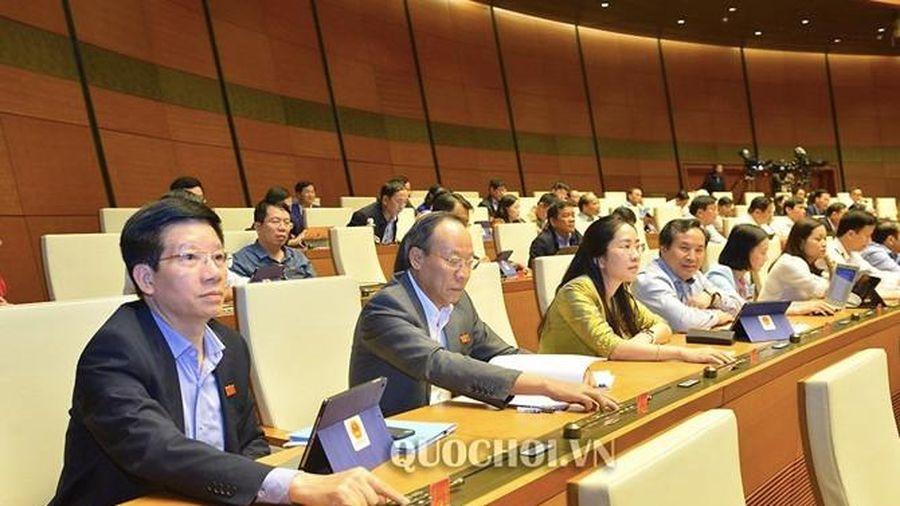Chính thức thí điểm bỏ Hội đồng nhân dân phường tại Hà Nội từ ngày 1-7-2021