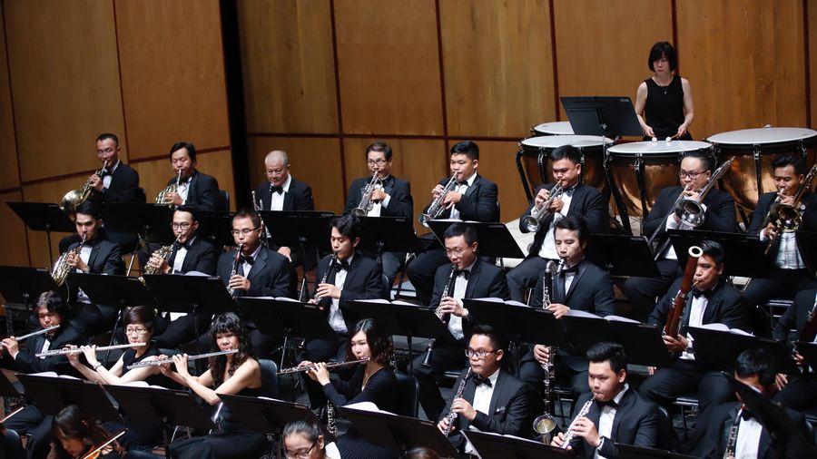 Cuộc thi Âm nhạc Mùa Thu 2019: 'Bệ phóng' của các tài năng âm nhạc thính phòng