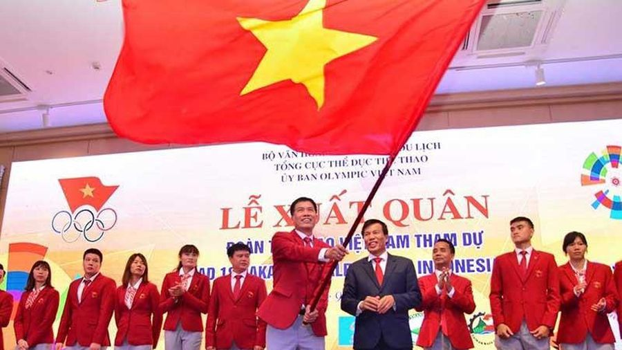 Thể thao Việt Nam mong cho 'chân cứng đá mềm!'