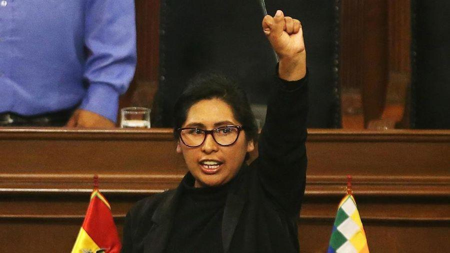 Chủ tịch Thượng viện Bolivia: Ông Morales đã bị phản bội!