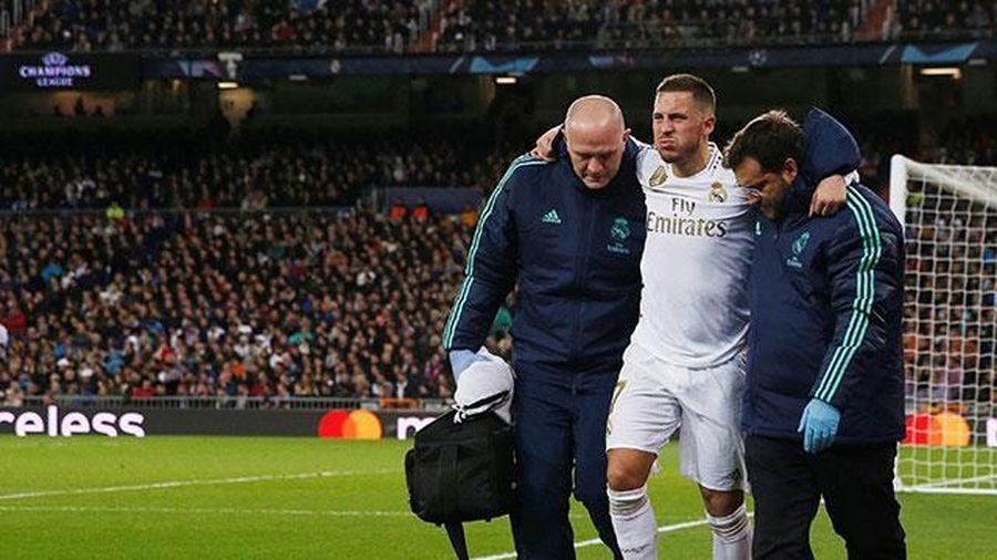 Real không thể thắng PSG dù dẫn trước 2-0