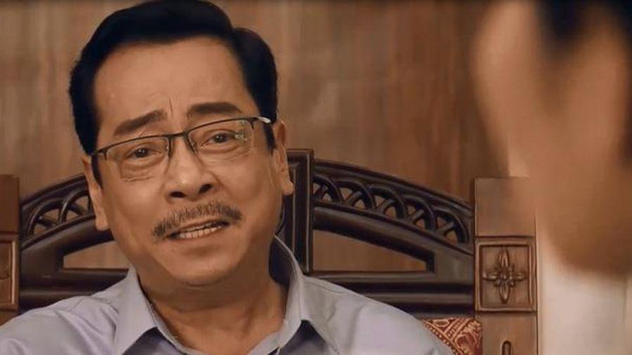 'Sinh tử' tập 16: Chủ tịch Trần Nghĩa xử phạt thiếu phân minh