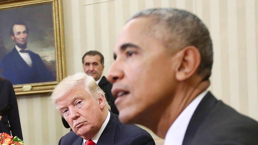 TT Trump: Nếu Obama gây chiến với Triều Tiên, 100 triệu người đã chết