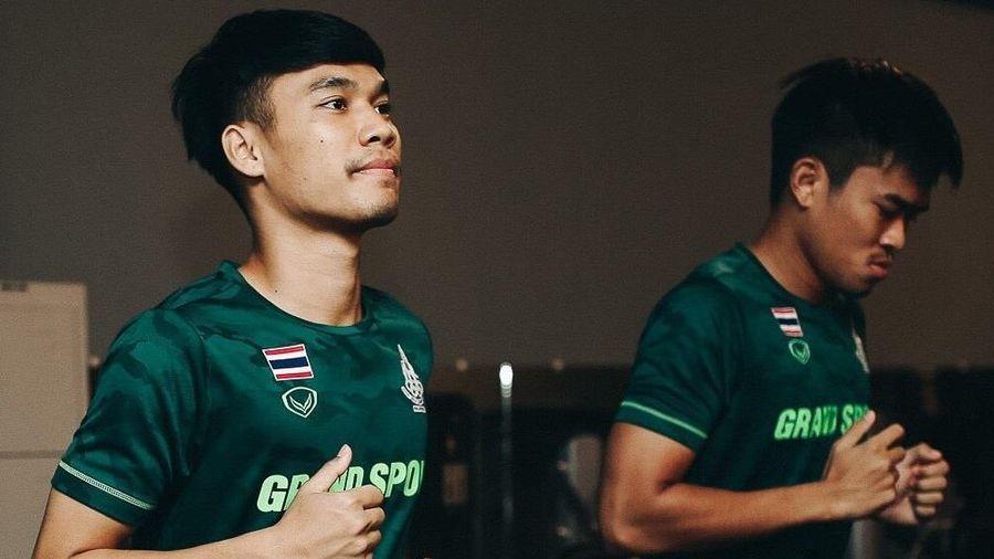 U22 Thái Lan làm gì sau thất bại ở ngày ra quân SEA Games
