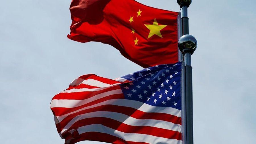 Trung Quốc vượt Mỹ, đứng đầu thế giới về số văn phòng ngoại giao