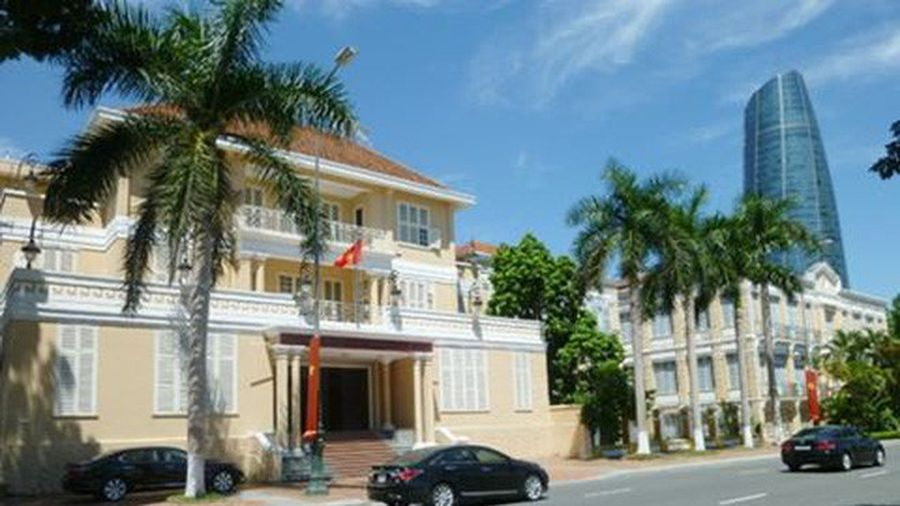 Đà Nẵng muốn chi hơn 500 tỷ cải tạo trụ sở HĐND thành bảo tàng