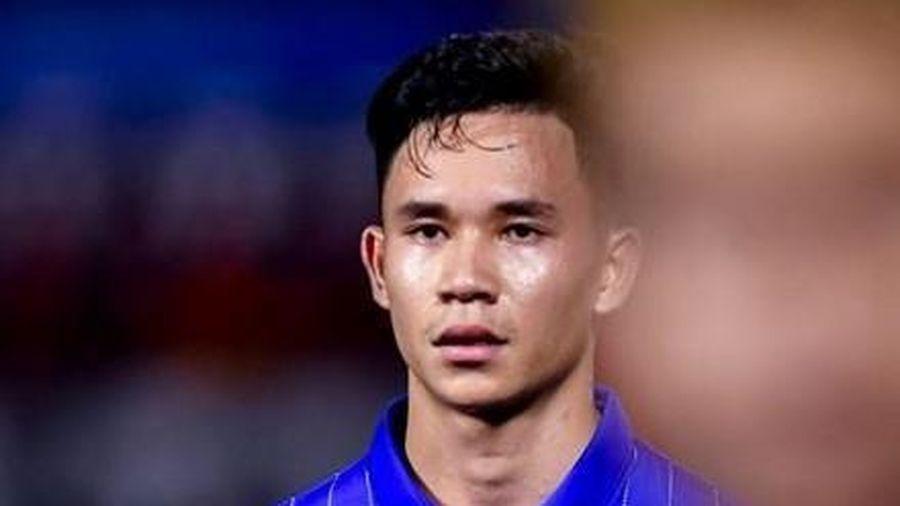 Cầu thủ U22 Thái Lan cảm thấy mệt mỏi