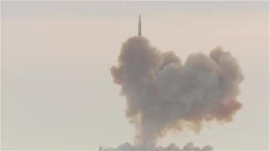 Cho xem tên lửa siêu thanh Avangard: Nga ngửa bài với Mỹ