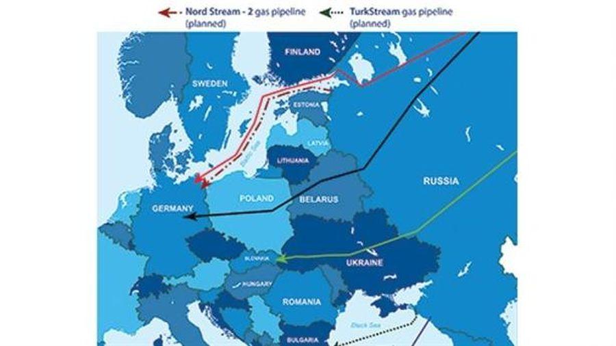 Châu Âu 'lệch pha', Ukraine chỉ còn trông cậy Mỹ
