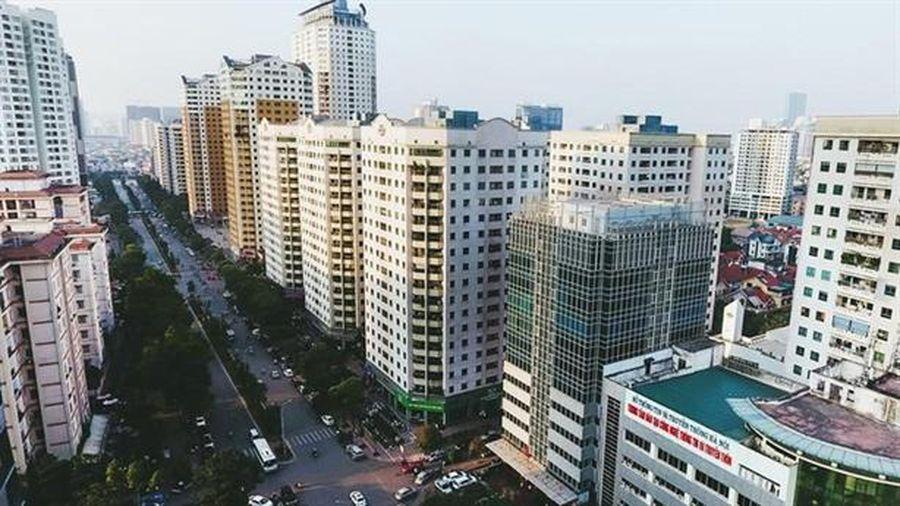 Thanh tra quy hoạch đường Lê Văn Lương: Sai ở đâu?