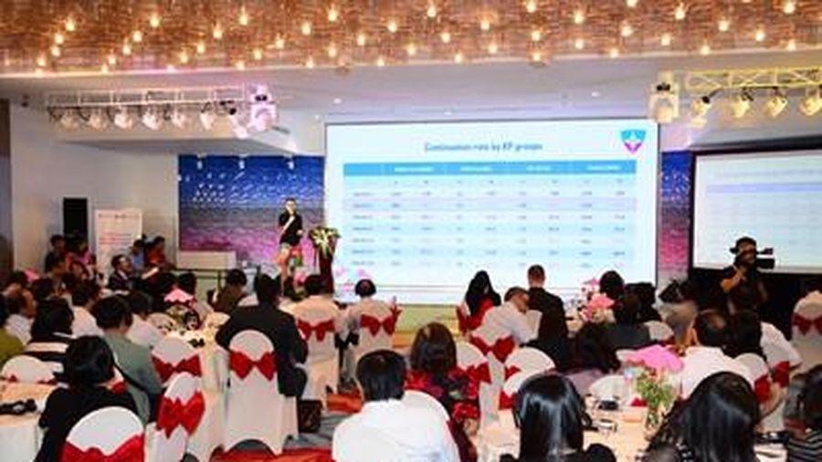 Hơn 6.000 người đăng ký sử dụng PrEP tại Việt Nam