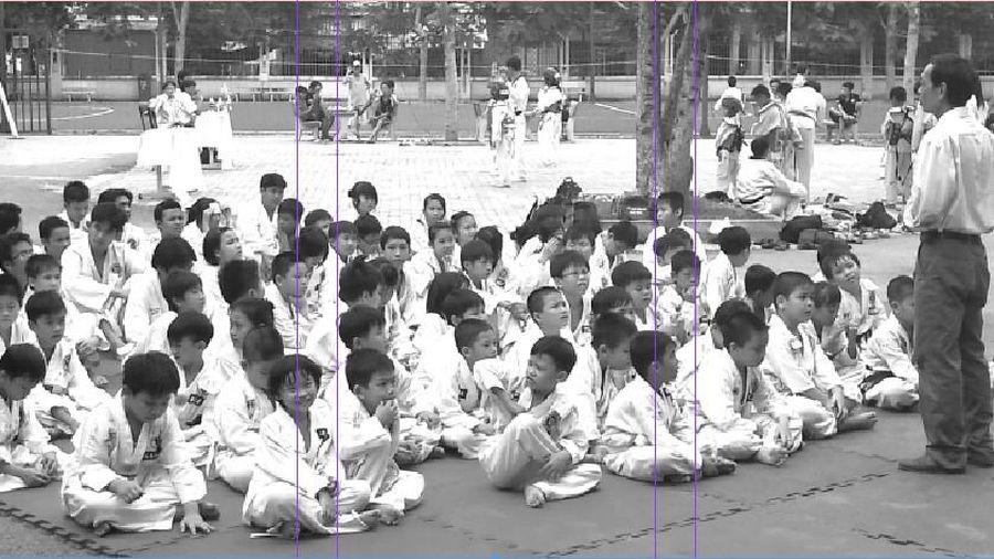 Chấn chỉnh tình trạng học sinh hành xử bạo lực