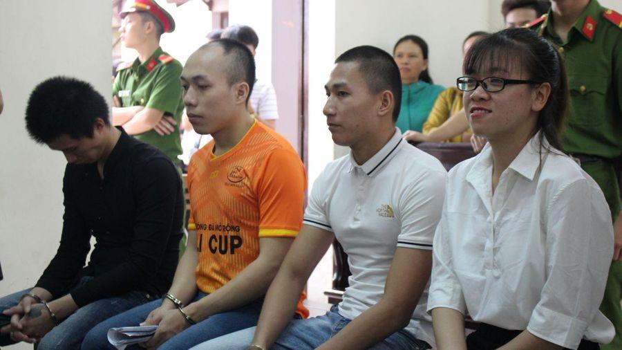 Viện kiểm sát tỉnh Bà Rịa - Vũng Tàu đề nghị mức án cho 4 nhân viên Công ty Alibaba