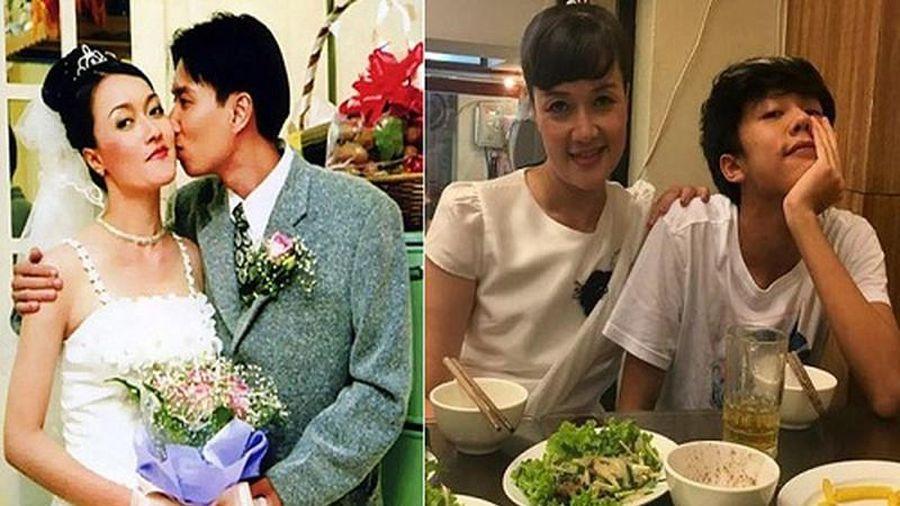 Soi cuộc hôn nhân ly kỳ bí ẩn của 'Táo bà' Vân Dung