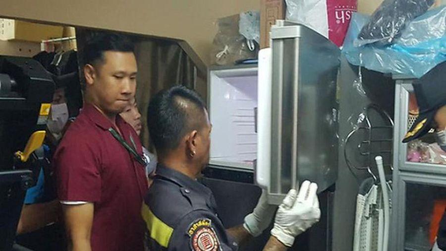 Chấn động vụ án con trai sát hại mẹ, giấu thi thể trong tủ lạnh