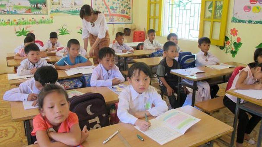 Chuẩn bị thực hiện CTGDPT mới: Giải 'bài toán' thiếu giáo viên ngoại ngữ ra sao?