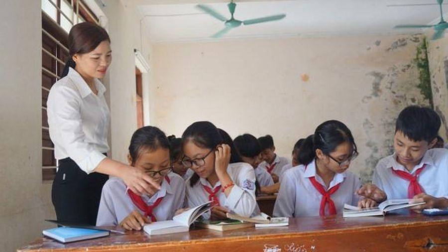 Tủ sách lớp học: Nền tảng của tự học và học tập suốt đời