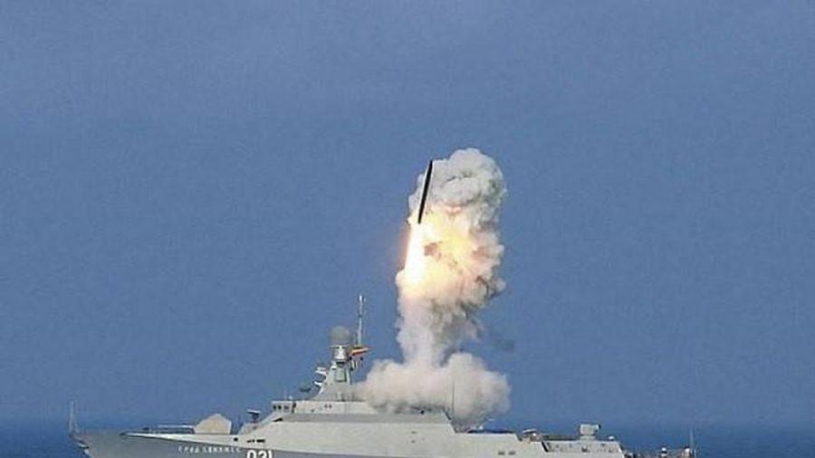 Mỹ lo ngại về kế hoạch triển khai các tên lửa siêu âm Zircon của Nga trong khu vực Thái Bình Dương
