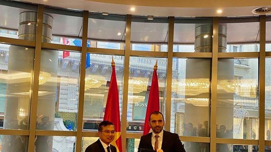 Phiên họp toàn thể Khóa họp lần thứ 9 Ủy ban Hỗn hợp về hợp tác kinh tế Việt Nam – Hungary