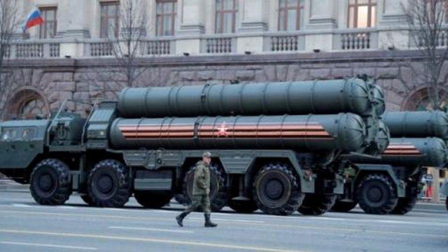 Ngoại trưởng Mỹ lo ngại trước hành động thử tên lửa S-400 của Thổ Nhĩ Kỳ