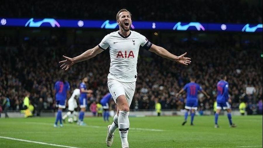 Ngược dòng thành công, Tottenham có chiến thắng thứ 2 dưới thời Mourinho