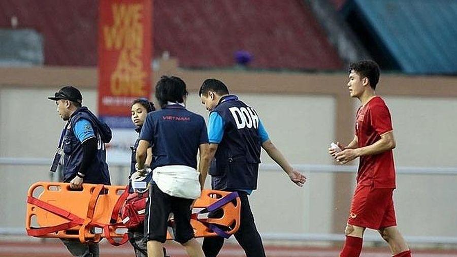 U22 Việt Nam đón nhận thông tin không vui trước trận gặp U22 Lào