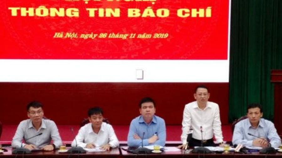 Mê Linh (Hà Nội): Người dân 2 xã cho con nghỉ học để phản đối dự án