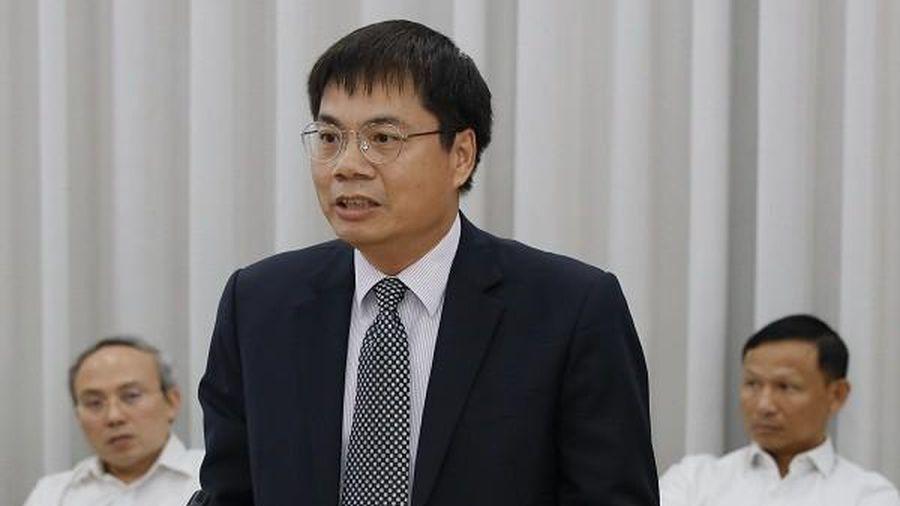 Phó Tổng Giám đốc VNPT Tô Mạnh Cường về làm Tổng Giám đốc MobiFone