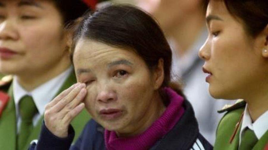 Mẹ 'nữ sinh giao gà' đối diện mức án 20 năm tù