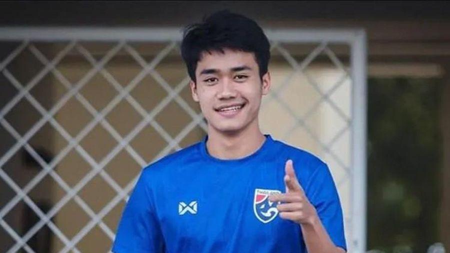 Thua Indonesia, thủ quân U22 Thái Lan quyết thắng 4 trận còn lại