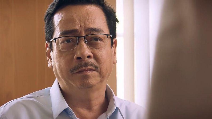 Sinh tử tập 17: Giám đốc Sở cảnh báo Chủ tịch tỉnh đẩy con trai vào chỗ chết