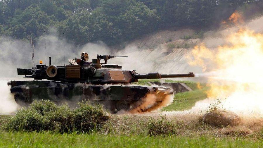 NATO tung 'đòn' quân sự cực lớn, khiến Nga 'đứng ngồi không yên'