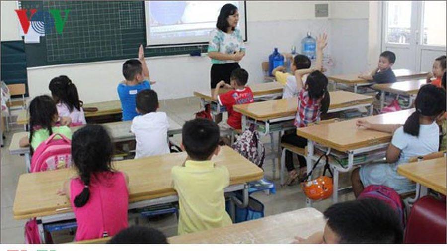 Lương giáo viên không giảm, chỉ có tổng thu nhập giảm từ ngày 1/7/2020