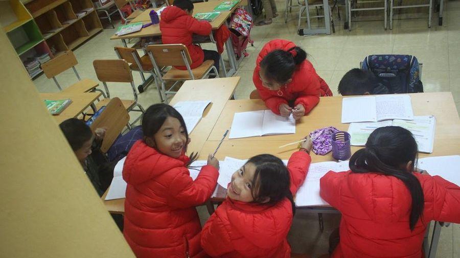 Giáo viên vùng cao trải lòng về các cuộc thi nặng tính hình thức, không phù hợp