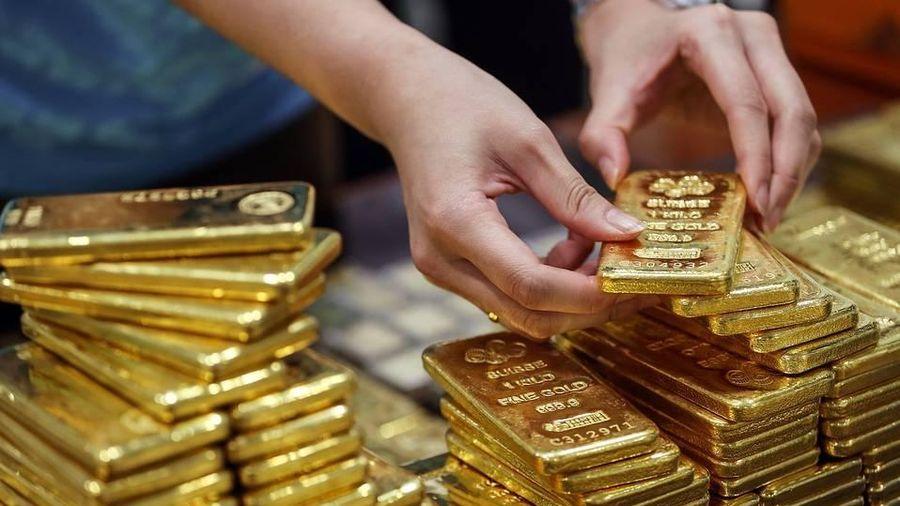 Giá vàng hôm nay 27/11: Trạng thái hoài nghi đẩy giá vàng đi lên