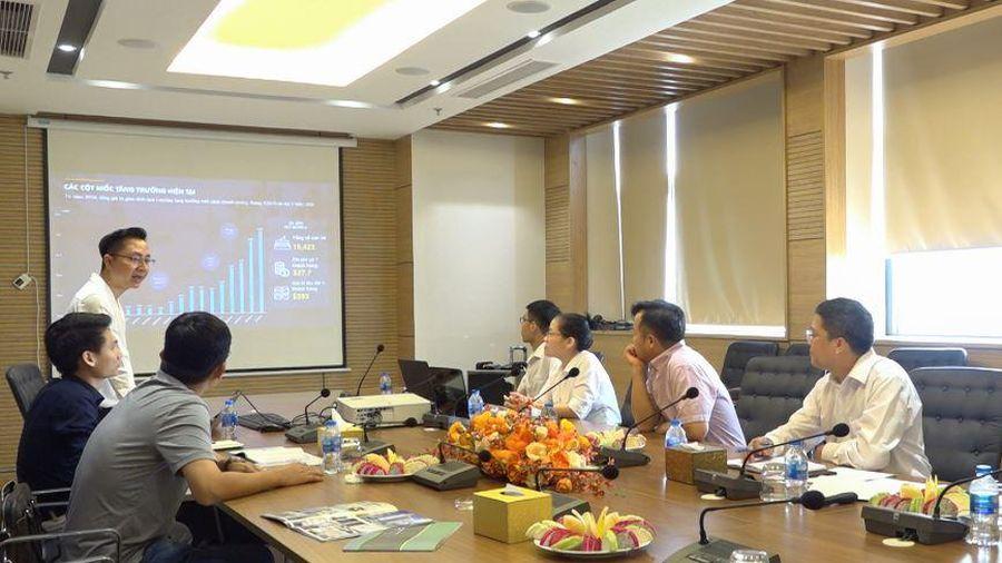 Shark Nguyễn Thanh Việt tiếp tục mạnh tay đầu tư vào lĩnh vực công nghệ