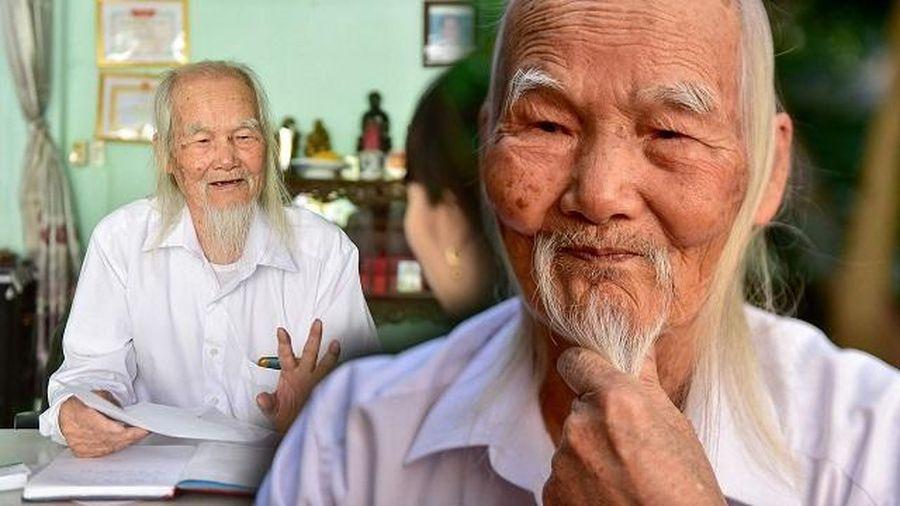 Tiên ông của những bệnh nhân nghèo