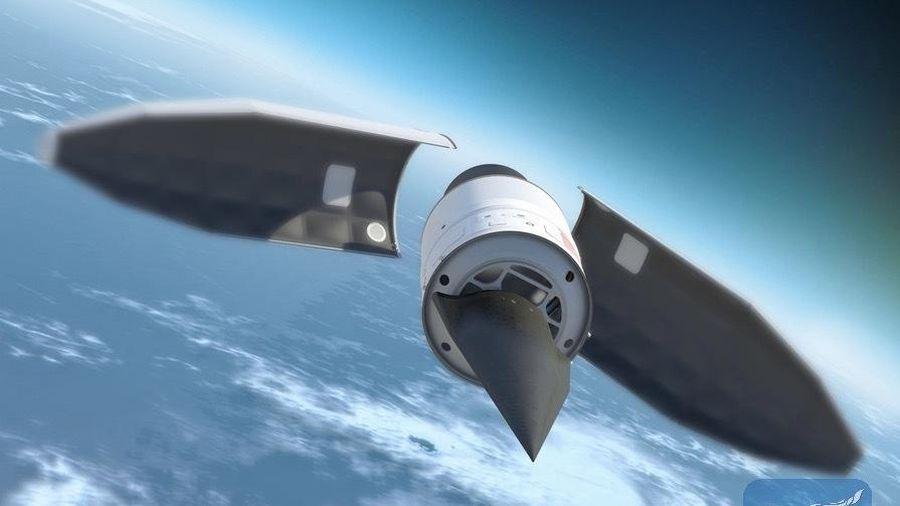 Nga 'khoe' Mỹ vũ khí siêu thanh mới nhất